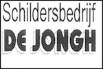 Schildersbedrijf de Jongh