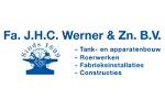 Fa. J.H.C. Werner & Zn. B.V. | Tankbouw