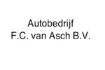 Autobedrijf van Asch